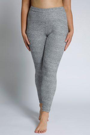 Ulla Popken Grote Maten Loungewear Legging, Dames
