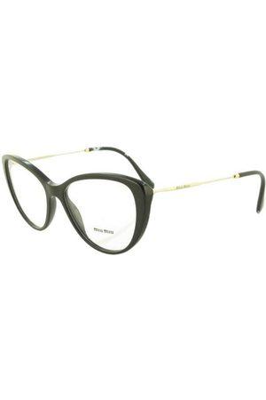 Miu Miu Zonnebrillen - VMU 02s Glasses