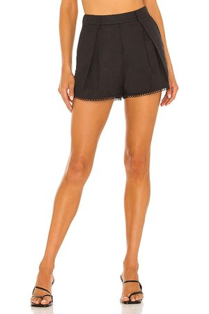 Lovers + Friends Neal Shorts in