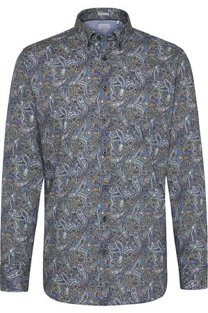 Bugatti Clothing Casual Heren Overhemd LM