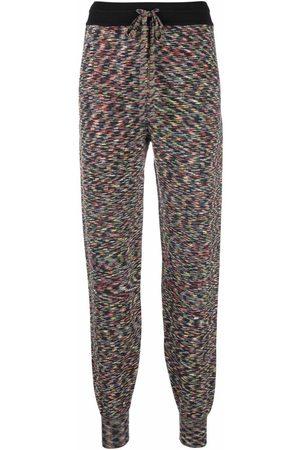 M Missoni Signature-woven track pants