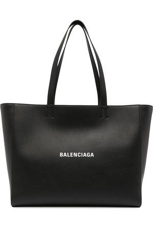 Balenciaga Logo-print tote bag