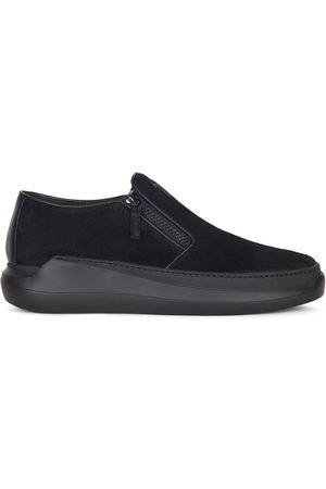 Giuseppe Zanotti Conley side-zip sneakers