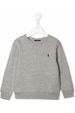 Ralph Lauren Embroidered logo sweatshirt