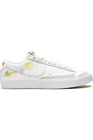 Nike Heren Lage sneakers - X Mayumi Yamase Flyleather Blazer Low 77 sneakers