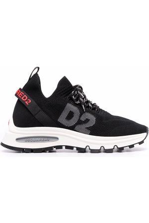 Dsquared2 Heren Lage sneakers - Speedster low-top sneakers