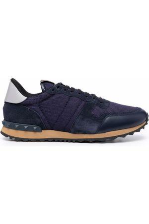 VALENTINO GARAVANI Heren Lage sneakers - Rockrunner low-top sneakers