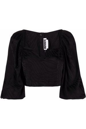 ROTATE Irina blouse