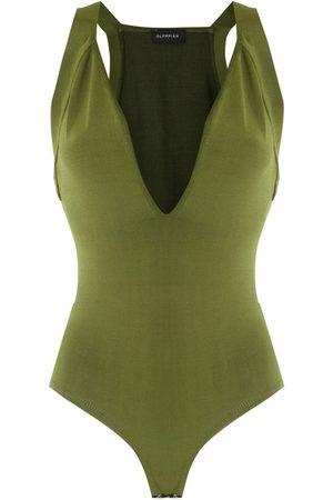 Olympiah Dames Bodysuits - Nika bodysuit