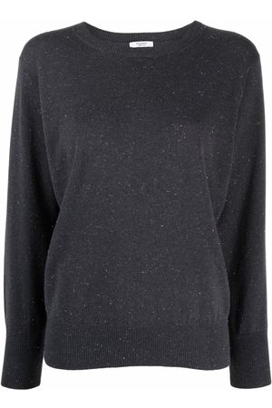 PESERICO SIGN Crew-neck knit jumper