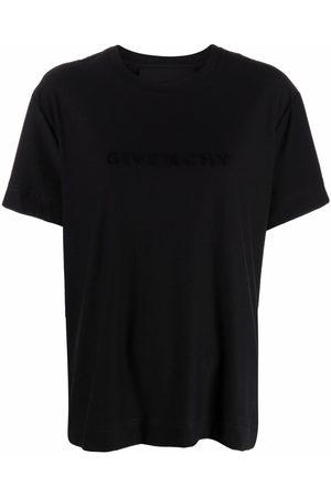 Givenchy Logo-print short-sleeve T-shirt
