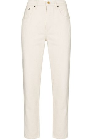 Still Here Core Tate cropped jeans