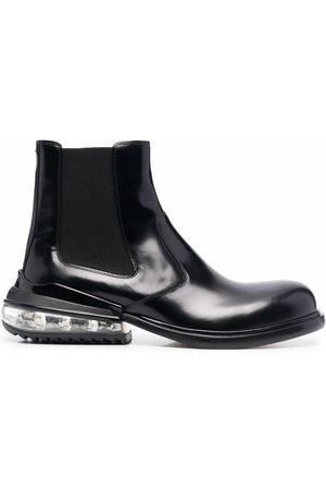 Maison Margiela Heren Enkellaarzen - Airbag heel Chelsea boots