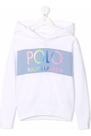 Ralph Lauren Logo-print hoodie