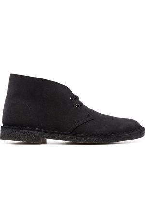 Clarks Heren Enkellaarzen - Lace-up ankle boots