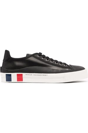 Moncler Heren Lage sneakers - Glissiere low-top sneakers
