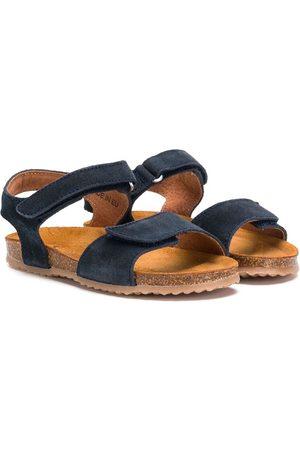 PèPè Velcro sandals