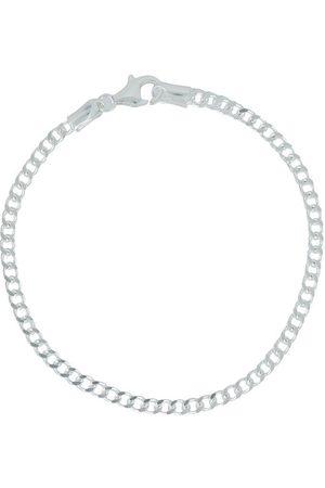 Nialaya Square chain bracelet