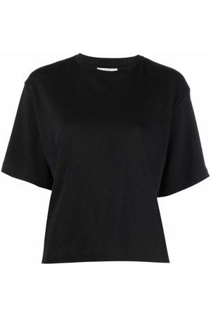 Vince Short-sleeve cotton T-shirt