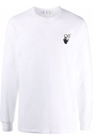 OFF-WHITE Arrow logo sweatshirt