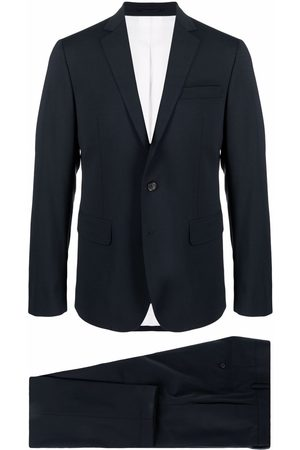 Dsquared2 Single-breasted two-piece suit