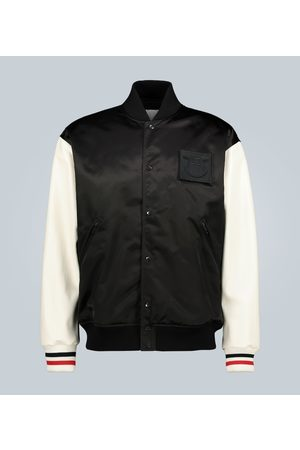 Moncler Couesnon bomber jacket