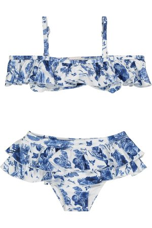 MONNALISA Printed bikini