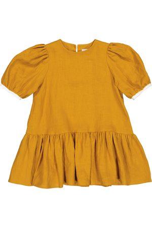PAADE Ode linen dress