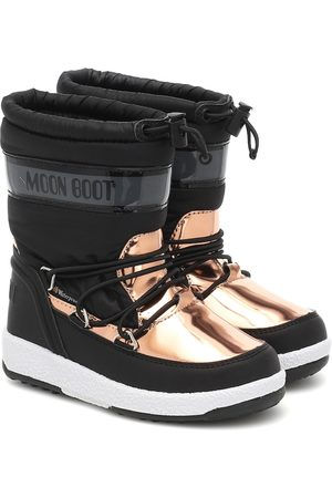 Moon Boot Meisjes Snowboots - Girl Soft WP snow boots