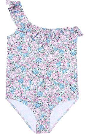 Melissa Odabash Baby Kiera floral swimsuit