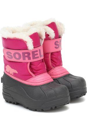 sorel Snow Commander boots