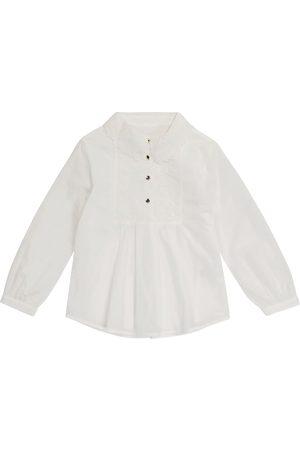 Chloé Cotton blouse