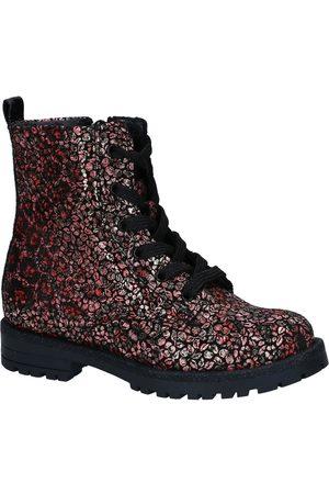 Little David Jacaranda Zwarte Boots