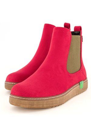 Ulla Popken Grote Maten Jana Shoes Chelsea Boots, Dames