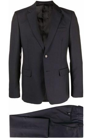 Prada Single-breasted virgin wool-blend suit