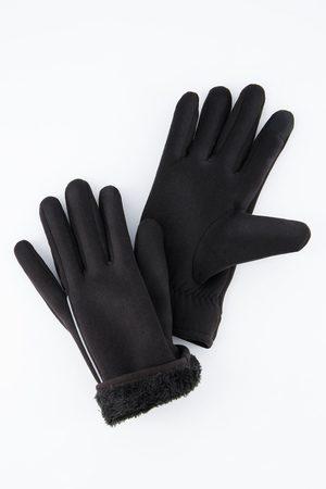 Ulla Popken Grote Maten Handschoenen, Dames