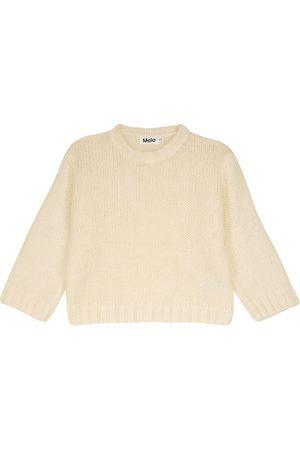 Molo Gertina alpaca-blend sweater