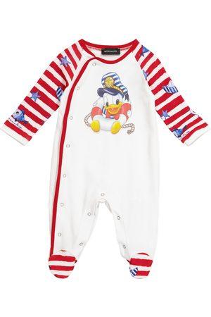 MONNALISA X Disney® Baby cotton onesie