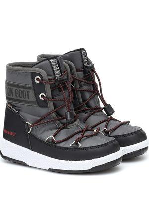 Moon Boot Boy Mid WP snow boots
