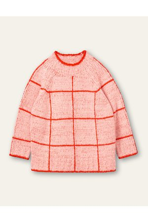 Oilily Dames Pullovers - Kek pullover