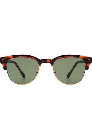 A Kjaerbede Heren Zonnebrillen - Sunglasses club bate demi tortoise