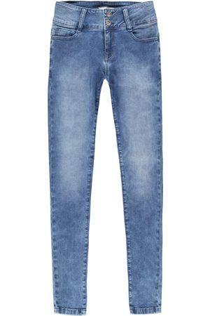 Cars Dames Jeans - Amazing dark used