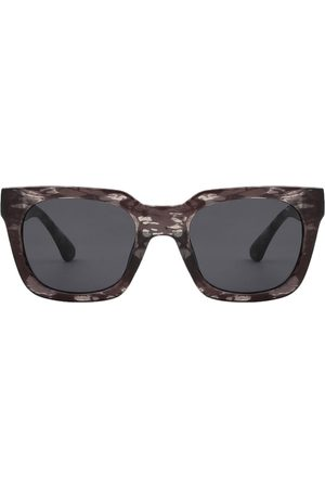 A. Kjærbede Heren Zonnebrillen - Sunglasses nancy demi grey transparent