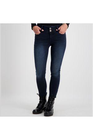Cars Dames Jeans - Amazing blue black
