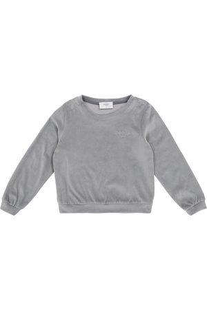 PAADE Velour sweatshirt