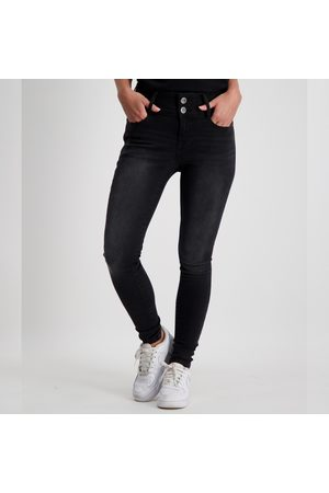 Cars Dames Jeans - Amazing black used
