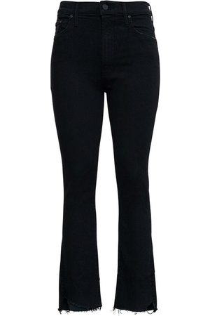 Mother Bootcut - Flared Denim Jeans