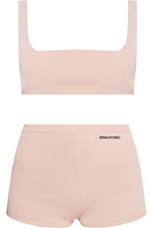 RED Valentino Lingerie Sets - Knitted SET