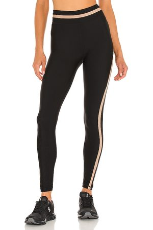 The Upside Play Colour Block Sandy Yoga Pant in