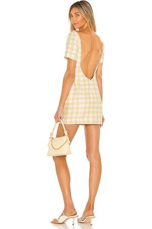 Camila Coelho Delphine Mini Dress in